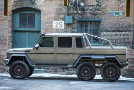 Dartz Motorz Tank Like Suv Is Like Nothing You Ve Ever Seen Ny