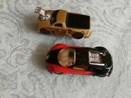 Find many great new & used options and get the best deals for 2002 bugatti veyron hot wheels black & red very nice at the best online prices at ebay! 2 Hot Wheels 2002 Bugatti Veyron Red Black Ford Lightning Yellow Malaysia Ebay