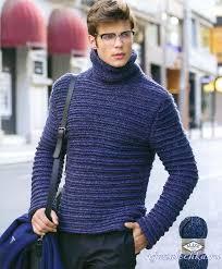 Вязаные мужские <b>свитера</b>, <b>пуловеры и жакеты</b> – Вязалочка.ру