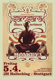 Monkey3 Chart Samsara Blues Experiment Monkey3 Im Jh Hallschlag