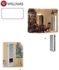 williams furnace 3509622 user guide manualsonline com monterey