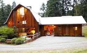 Barn Renovations Barn Renovations Into Homes Home Design Ideas