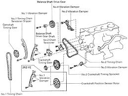 toyota hilux engine diagram toyota wiring diagrams