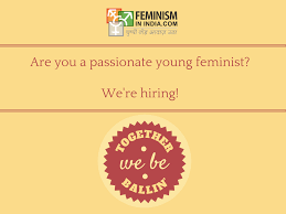 Digital Editor Job Description Job Opening At FII Digital Editor Feminism In India 15