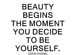 Chanel Beauty Quotes Best of 24 Best Beauty Quotes Images On Pinterest Proverbs Quotes Words