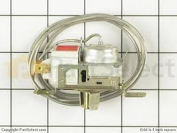 whirlpool refrigerator thermostats replacement parts Refrigerator Thermostat Wire Colors Refrigerator Thermostat Wire Colors #55 fridge thermostat wire colours