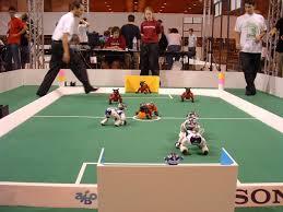 RoboCup — Википедия