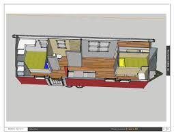 Small Picture Exellent Tiny House On Wheels Floor Plans M Throughout Ideas