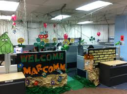 halloween theme decorations office. New Halloween Office Decorating Ideas 5936 Interior Design Best Theme Decorations Fice