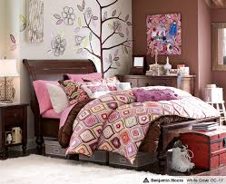Girls Bedroom Ideas Pink And Brown