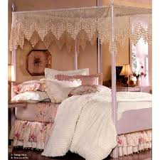 Canopy Bed Covers Queen | BangDodo