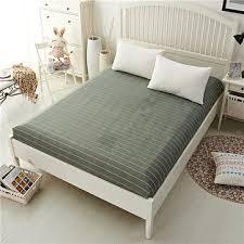 Honana WX 05 100% Polyester Fashionable Fitted Elastic Bedsheet