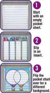 Pocket Chart Calendar Inserts Teacher Created Resources Bright Circles Calendar Days Price In Dubai Uae Compare Prices