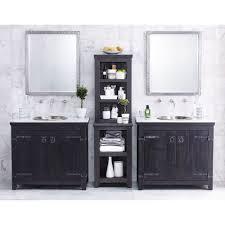 Driftwood Bathroom Vanity 36 Inch Americana Anvil Bathroom Vanity Suite Native Trails