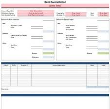 Check Reconciliation Template Learn How Bank Reconciliation Statement Works Some Tips For Your