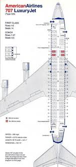 707 Seating Chart 116 Best Aircraft Seat Maps Images Aircraft Seating