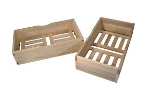 Drawers For Under Bed Under Bed Rolling Storage Drawers Set Of 2 The Futon Store And