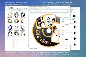 Cover Word Template Luxury Label Software Amazing Avery 5692 Cd