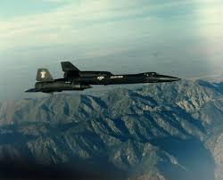 Lockheed YF-12