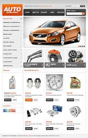 auto parts website template website templates auto parts custom website template auto parts