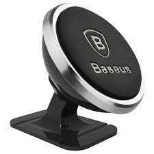 Магнитный автомобильный <b>держатель Baseus 360</b>-<b>degree</b> ...