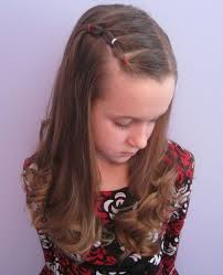Pretty Girls Hairstyle 25 cute hairstyle ideas for little girls 3729 by stevesalt.us