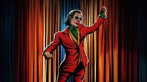 Ultra HD 4K Wallpaper Joker Comic (Page ...