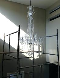 ideas bohemia crystal chandelier and foyer crystal elier large eliers living room bohemian china led high