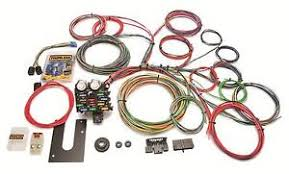painless wiring harness painless wiring 10102 universal 12 circuit harnesss