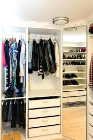 how much does it cost to get a custom closet how much does a closet organizer
