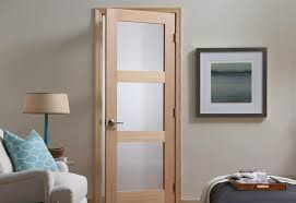 make sure your door opening reinforces the wall above and on both sides of the door here s how