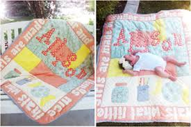 Beginner Baby Quilt Pattern Sugar and Spice Baby Quilt Pattern ... & beginner baby quilt pattern Adamdwight.com