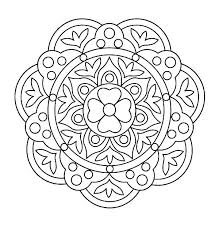 Small Picture rangoli designs coloring pages courtyard floor design rangoli