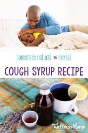 herbal cough syrup is a natural homemade alternative to conventional cough syrup it contains herbs