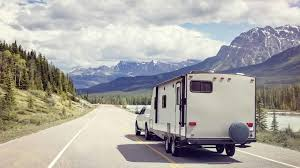 RV Living: How to Choose a Camper & Where to Camp