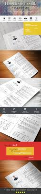 Clean Resume | Template, Resume Ideas And Cover Letter Template