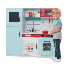 large wooden kitchen roleplay sets kmartnz kitchen playsets nz ideas