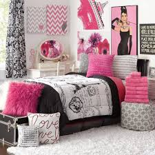 Dorm Bedding Decor Paris Themed Bedding