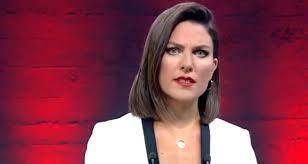 Ece Üner, Fransa ile ilgili sözleriyle gündem oldu: Pisliğin içindeyken tek  hayvan horozdur - Dailymotion Video