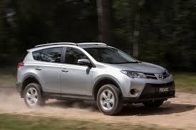new car launches australia 2014Toyota Cars  News 2013 Toyota RAV4 launched in Australia