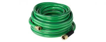 swan products compact lightweight garden hose