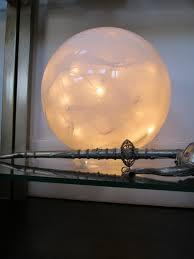 new light fixture globe retaining ring