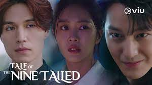TALE OF THE NINE TAILED Teaser #2 | Lee Dong Wook, Jo Bo Ah, Kim Bum