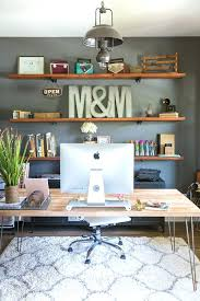 small office decor. Small Home Office Decor Ideas Decorating Best T