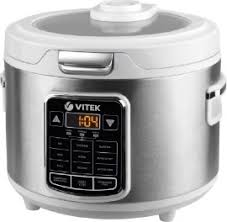 <b>Мультиварка Vitek VT-4281</b> — купить в интернет-магазине ...
