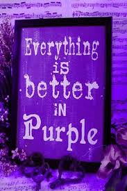 Purple Quotes Best 48 Best Purple Quotes Memes In Celebration Of Pantone's 48 Color
