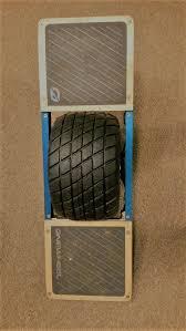 Vega Tire Durometer Chart Hoosier Treaded Tire Review Onewheel Forum