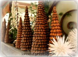 Pine Cone Christmas Decorations Pine Cones For Christmas Decorations Pine Cone Peacock Ornament