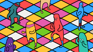 With tenor, maker of gif keyboard, add popular anime loop animated gifs to your conversations. Animate Dancing Fellows Using Sub Loops In Hexels Marmoset