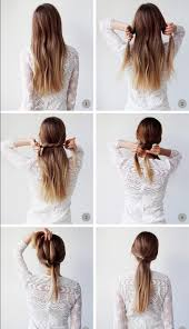 Idee Coiffure Cheveux Long Style Cue By Suzieq Blog